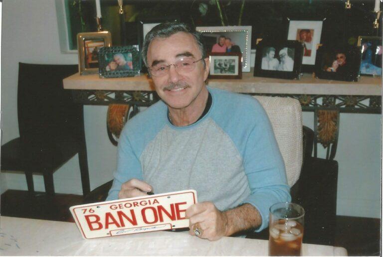 Burt Reynolds 3