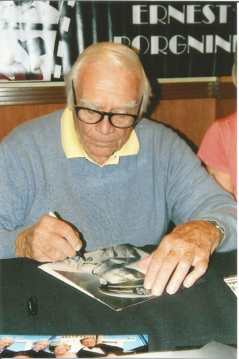 Ernest Borgnine 2
