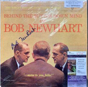 Bob Newhart Album