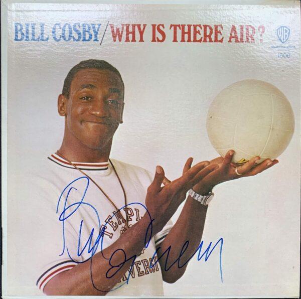 Bill Cosby Album
