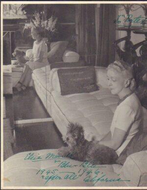 Elsie Mendl