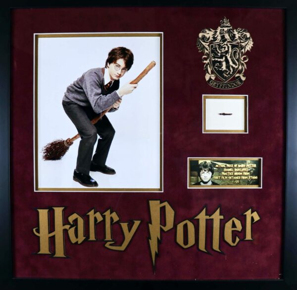Harry Potter Broomstick piece