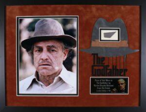 Godfather Hat Piece