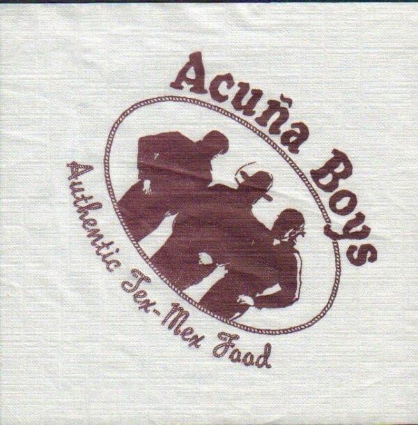 Acuna Boys