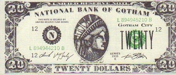 Gotham Money