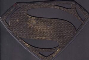 Superman Glyph