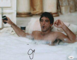Al Pacino Scarface 11×14