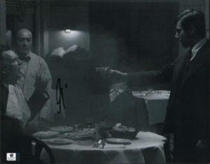 Al Pacino Godfather 11×14