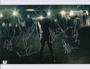 The Walking Dead 11×14