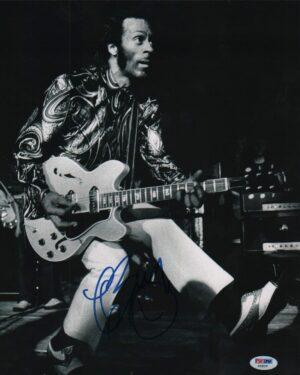 Chuck Berry 11×14