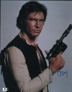Harrison Ford 11×14
