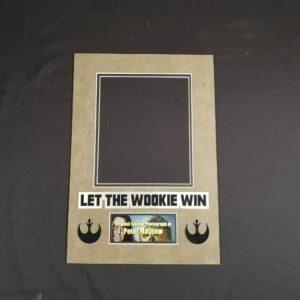 Star Wars Wookie
